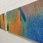 Sichere Werte, 3x150x50, 2012