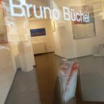 """Ausstellung """"Ligne rouge"""" bis 11.6.2013"""